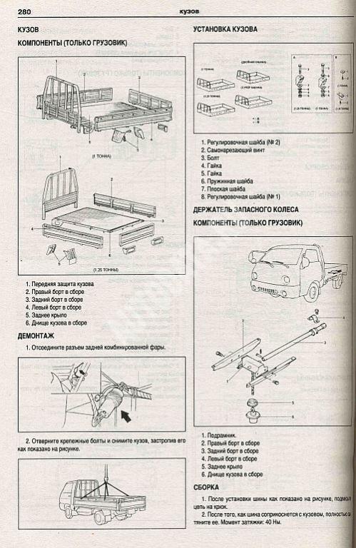 Схема электрическая citroen berlingo.
